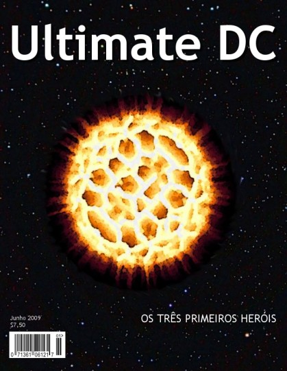 ultimate dc 1