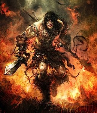 barbarian 3
